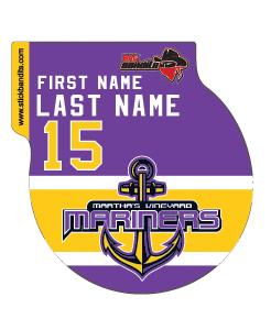 Marthas Vineyard Mariners 2 Hockey