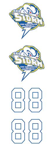 Erie Storm