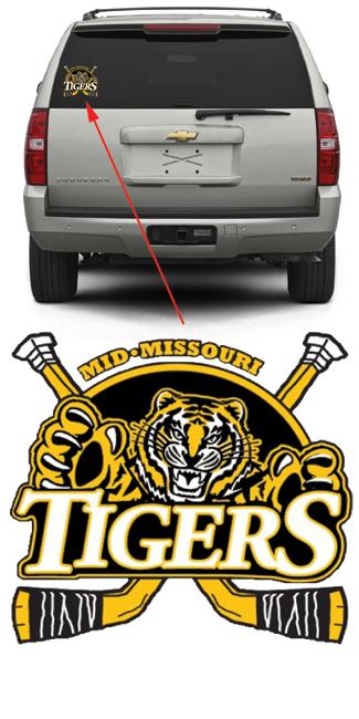Mid Missouri Hockey