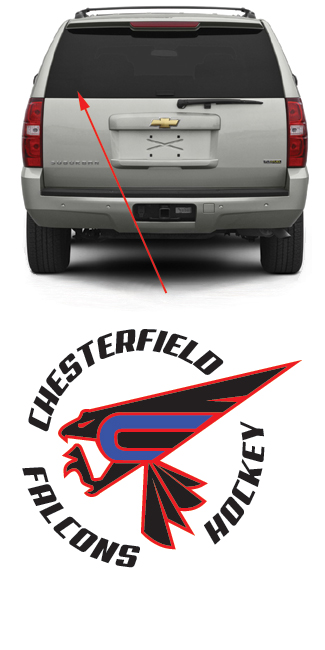Chesterfield Falcons Hockey