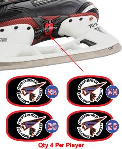Chesterfield Falcons Hockey
