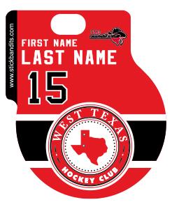 West Texas Hockey Club