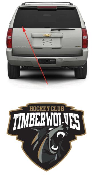 Hoffman Estates Timberwolves