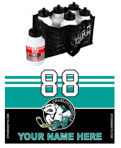 Blue Ridge Ice Hockey Association