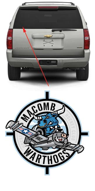 Macomb Warthogs