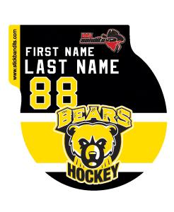 California Golden Bears Hockey