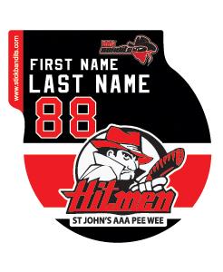 St Johns Hitmen
