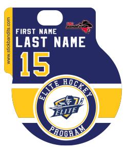 Elite Hockey Program