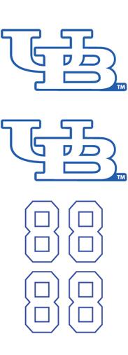 UB Buffalo 1