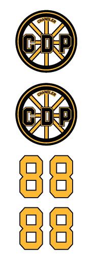 CDP Chandler Bruins