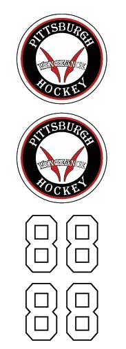 Pittsburgh Vengeance