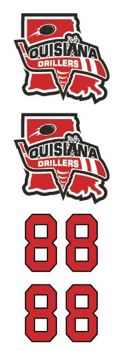 Louisiana Drillers