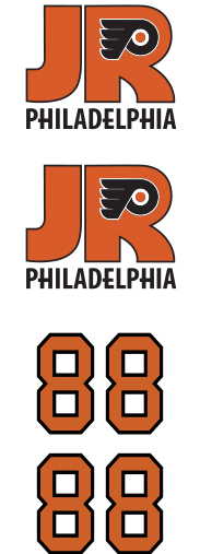 Jr Flyers Hockey