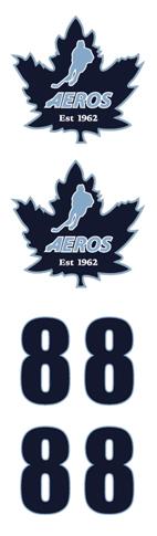 Aeros Hockey