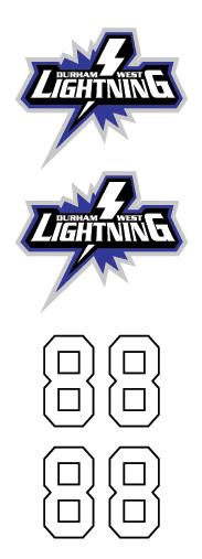 Durham West Lightning