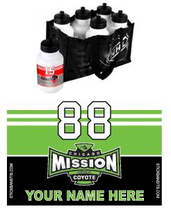Mission Hockey