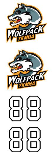 Wolfpack YKMHA