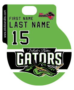 Whater Nation Gators