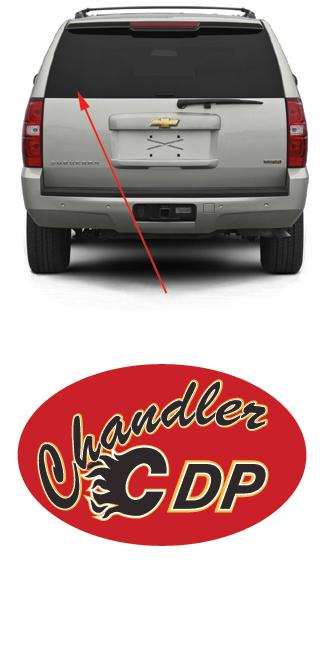 CDP Chandler Calgary