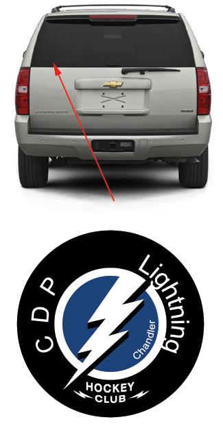 CDP Chandler Lightning