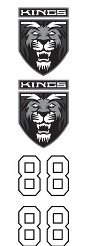 Kings Lion