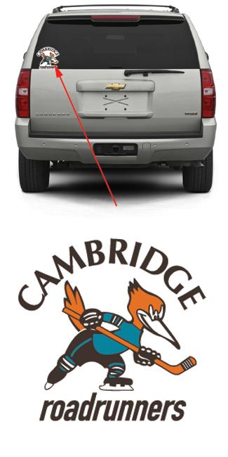 Cambridge Roadrunners