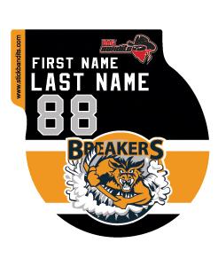 Breakers Hockey