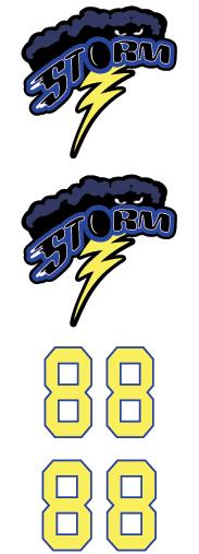 Sioux Center Storm