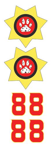 Rancho Cucamonga Firedogs