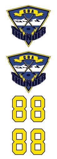CDA Thunder