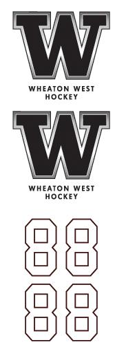 Wheaton West Hockey