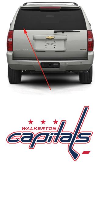 Walkerton Capitals