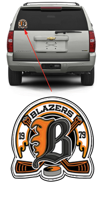 Blazers Hockey Club