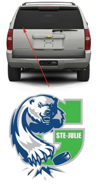 Ste-Julie Grizzly