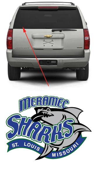 Meramac Sharks