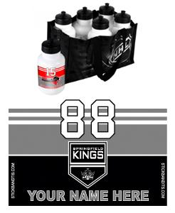 Springfield Kings Hockey