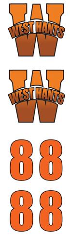 West Hants Warriors Hockey