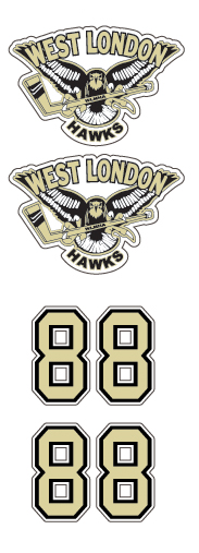 West London Hawks Hockey