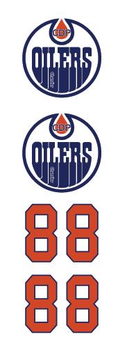 CDP Chandler Oilers