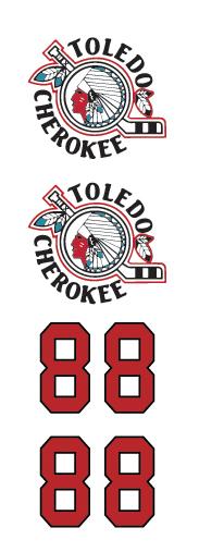 Toledo Cherokee