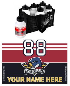 Springfield Jr Thunderbirds