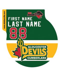 Gloucester Devils Hockey