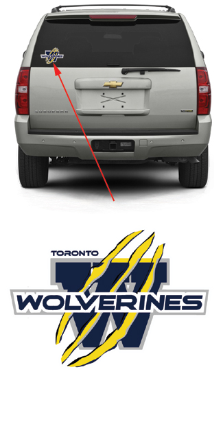 Toronto Wolverines