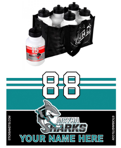 MCYHA Sharks Hockey