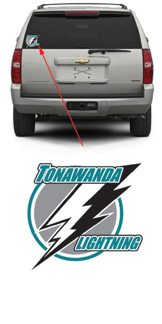 Tonawanda Lightning