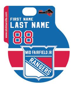 Mid Fairfield Jr Rangers