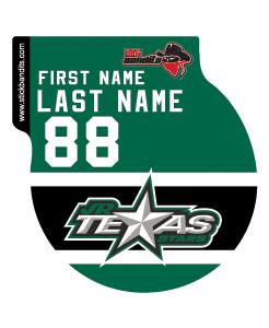 Jr. Texas Stars