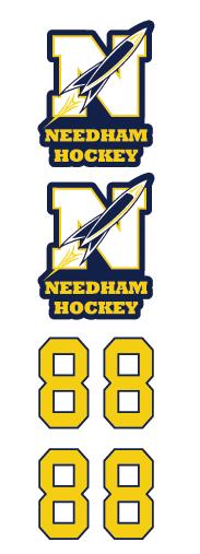 Needham Hockey
