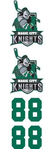 Magic City Knights