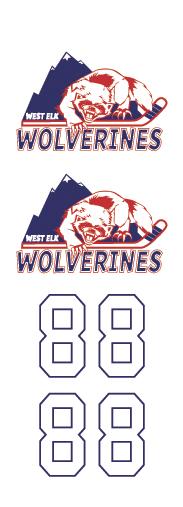 West Elk Wolverines